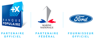 Partenaires FFVoile