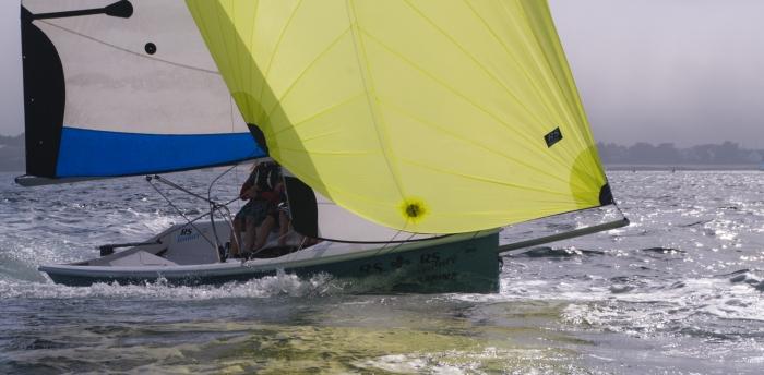 EFV2013 bateau collectif