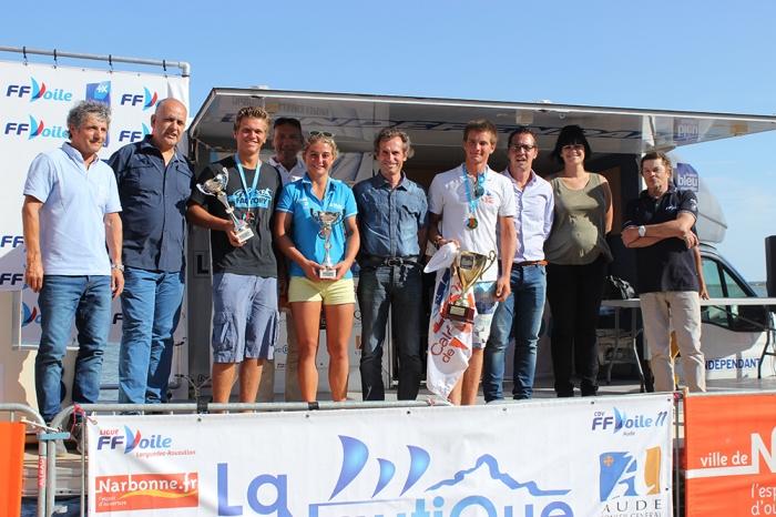 Championnat de France Espoirs Extreme Glisse 201