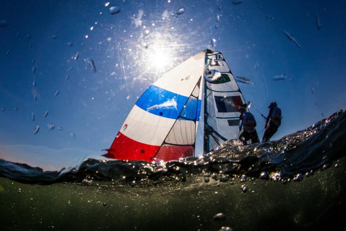 Rio2016 Navigations