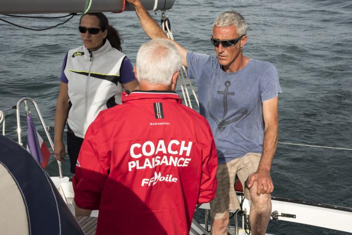 coach plaisance 2016