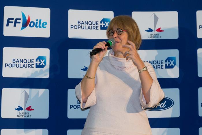 Sylvie Harlé