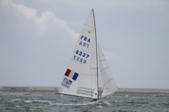 Rohart / Ponsot en Navigation