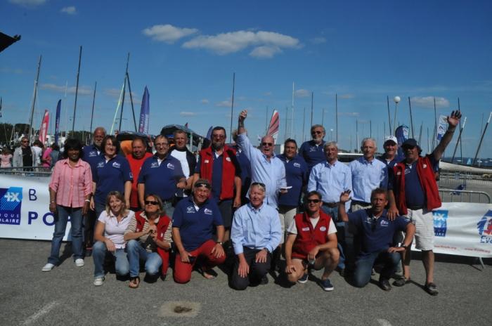 Championnat de France Espoir Extrême Glisse 2012