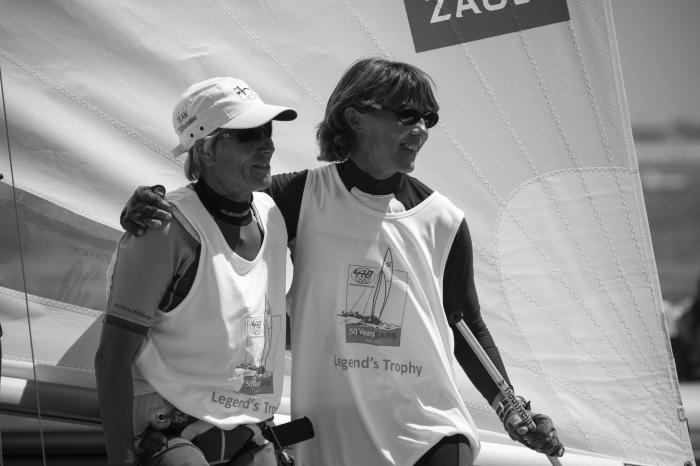 2013 WORLD MASTER 470 La Rochelle