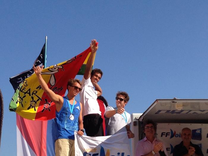 Championnat de France Espoir Extreme Glisse 2013