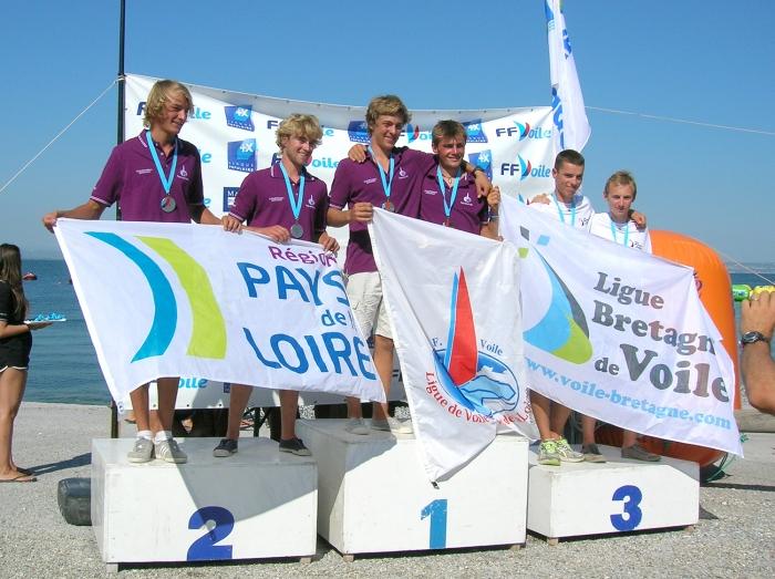 Championnat de France Espoirs Glisse 2013