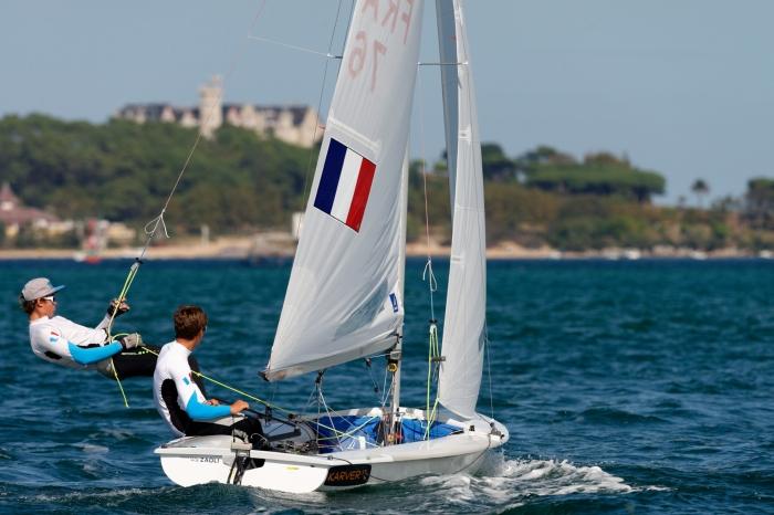 Le Dispositif France Jeunes en forme � Santander !