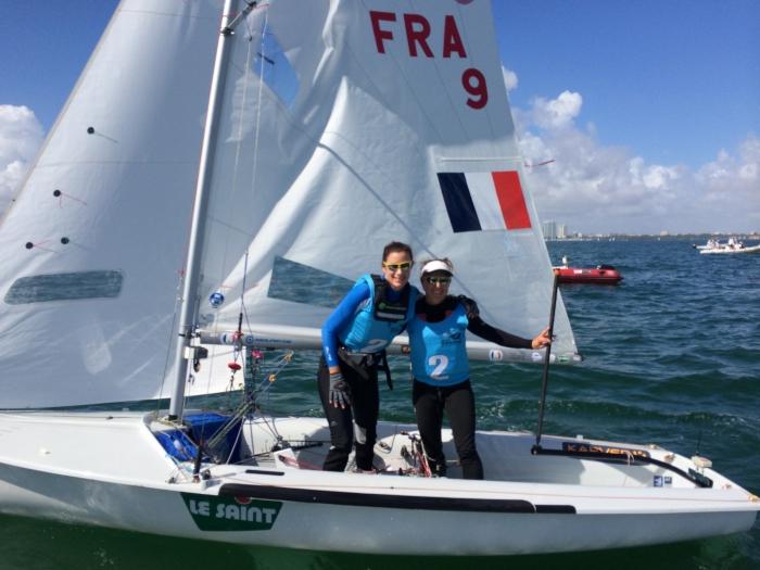 2014 Sailing World Cup Miami