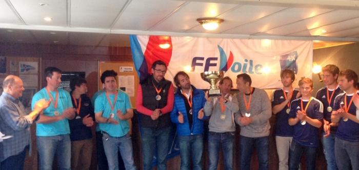 CF Match Racing Open 2015