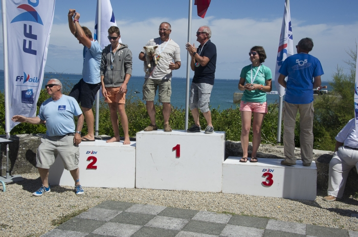 Open de France 2015