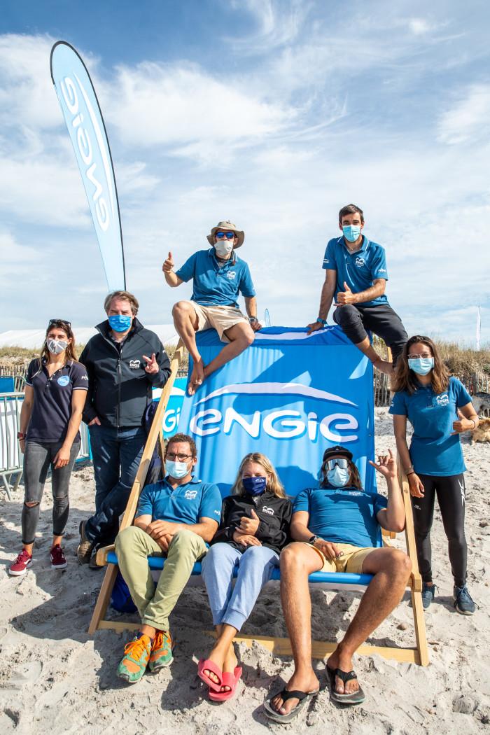 Engie Kite Tour Hyères 2020