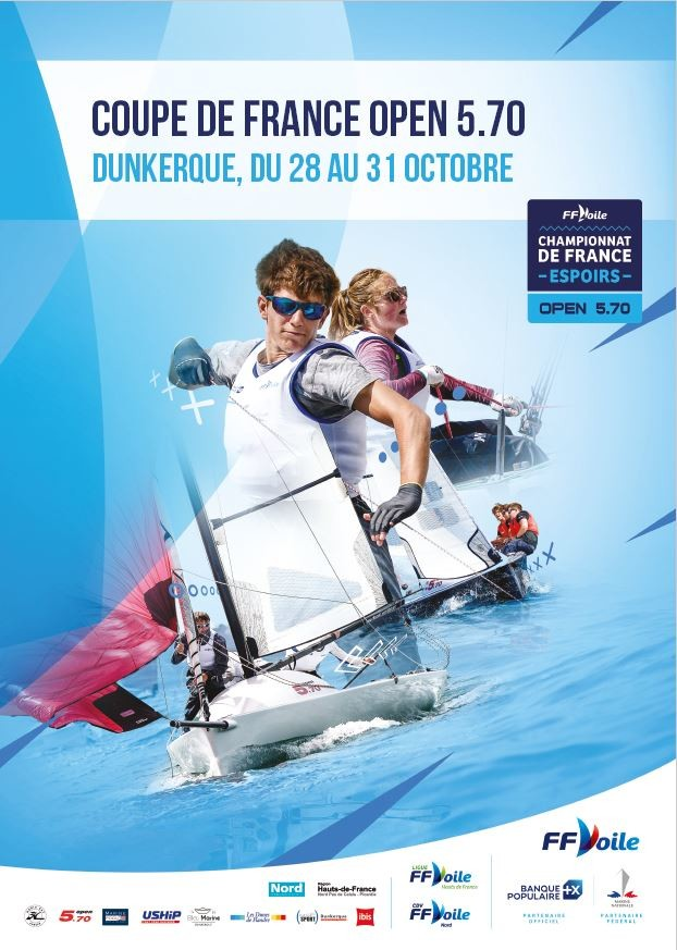 Coupe de France Open 5.70 2020 - CF Espoirs