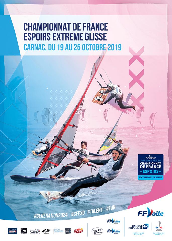 CF Espoirs Extrême Glisse 2019