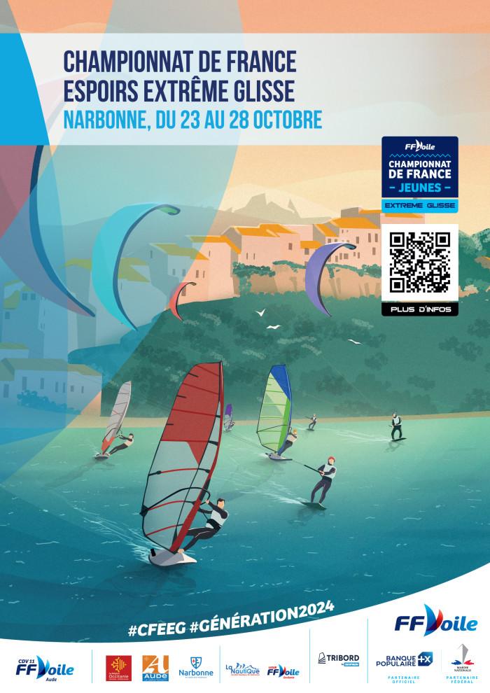 Championnat de France Extrême Glisse 2021