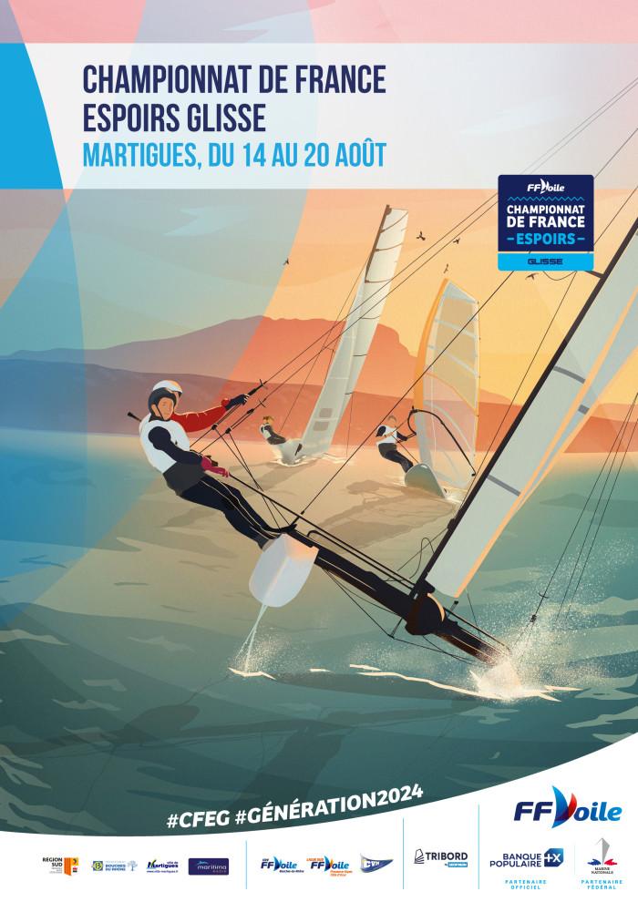 Championnat de France Espoirs Glisse 2021