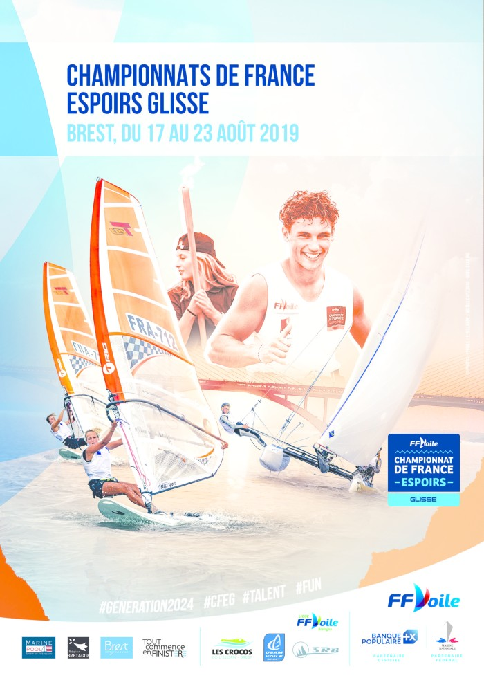 Championnat de France Espoirs Glisse 2019