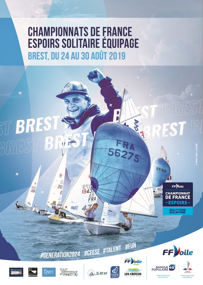 CF Espoirs Solitaire Equipage 2019
