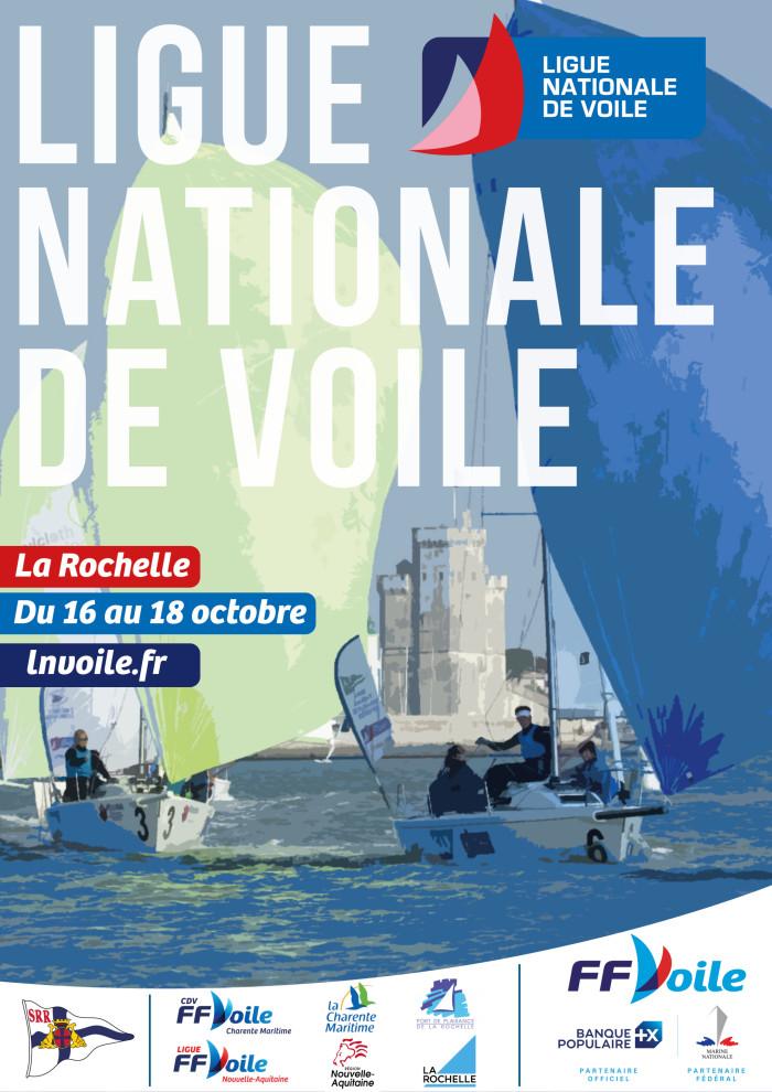LNVoile 2020 à La Rochelle
