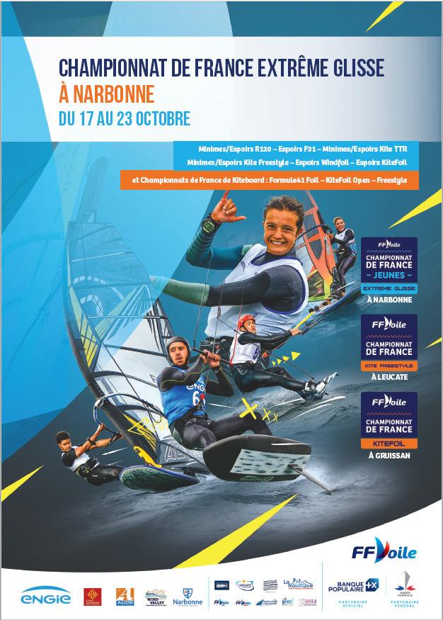 Championnat de France Extrême Glisse 2020