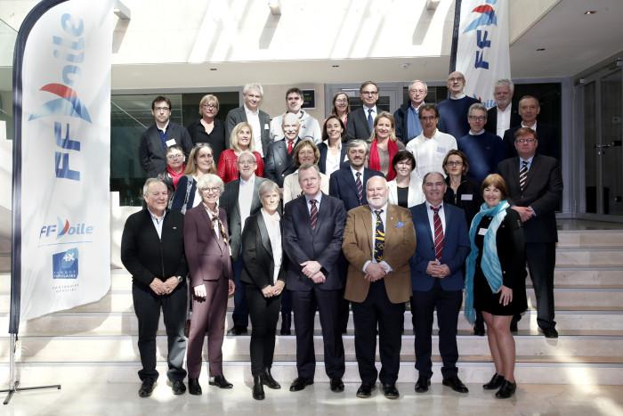 Assemblée Générale 2016 (25 mars 2017)