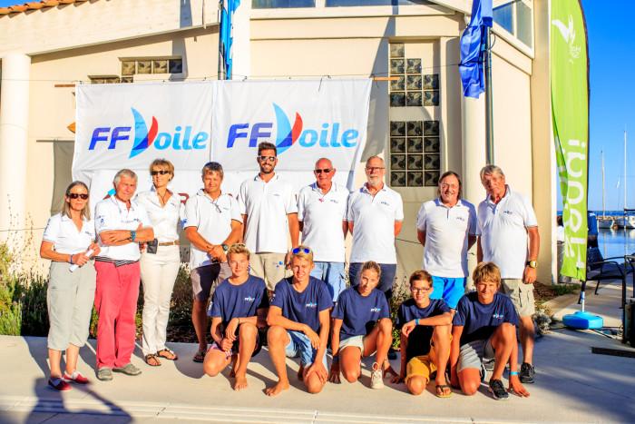 Championnat de France Handivalide MiniJi 2016