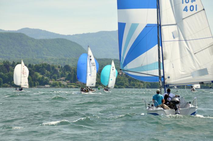 Championnat de France des Croiseurs Légers 2017