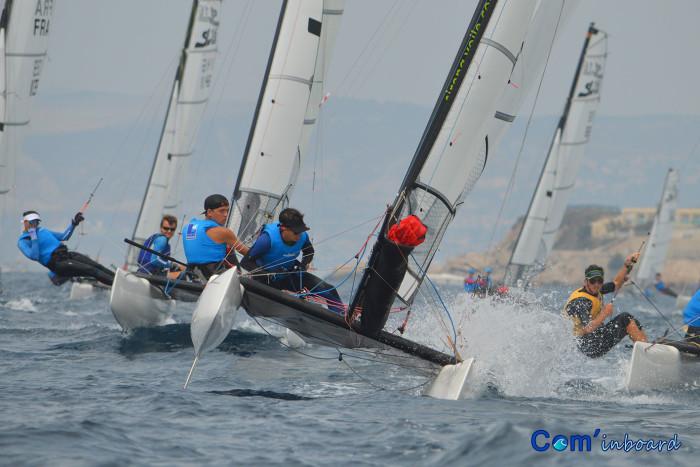 Championnat de France Espoirs Glisse 2016