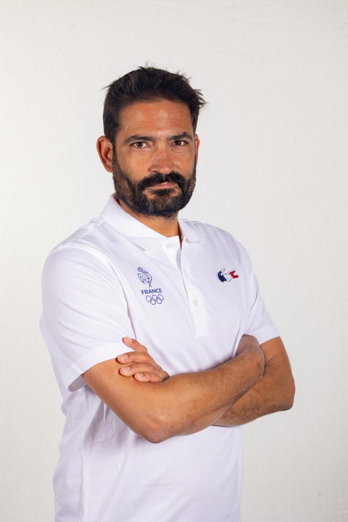 Equipe de France 2021