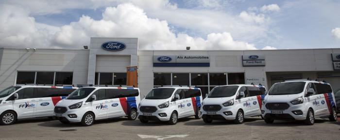Partenaire Ford