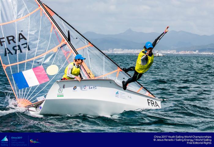 Championnat du Monde Jeune 2017
