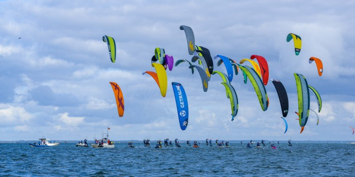 Engie Kite Tour Arcachon 2021