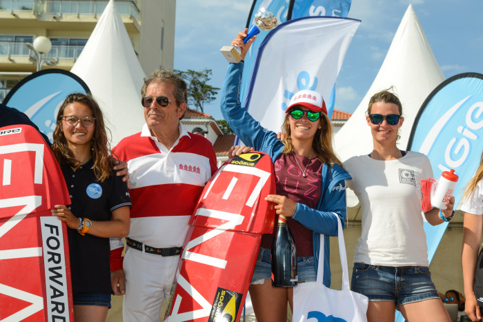 ENGIE KITE TOUR 2019 - LA BAULE  - J3