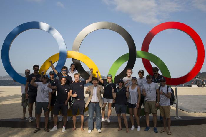 Rio 2016 Ambiances