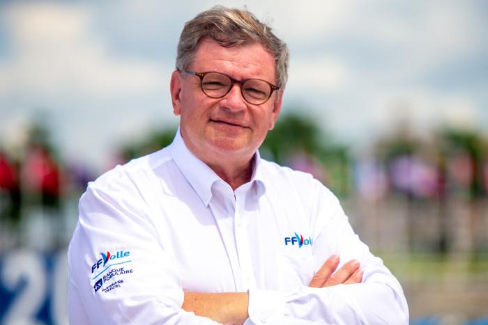 Jean Luc Denéchau
