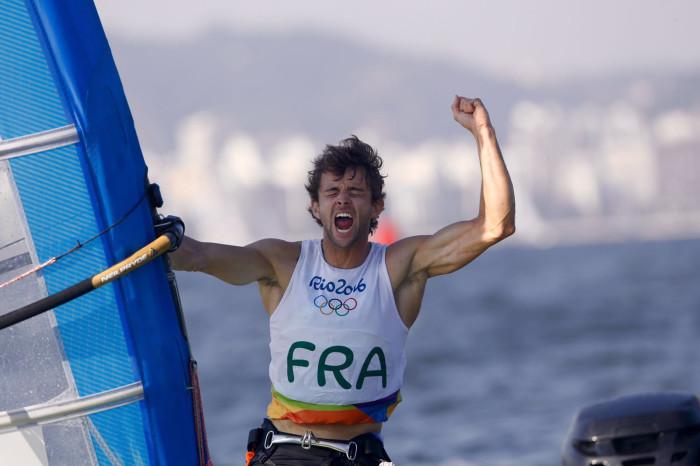 Rio 2016 Navigations