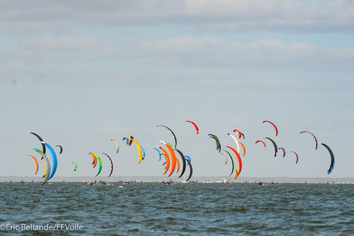 Engie Kite Tour 2020 - Arcachon