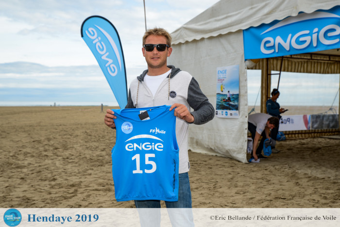 Engie Kite Tour Hendaye