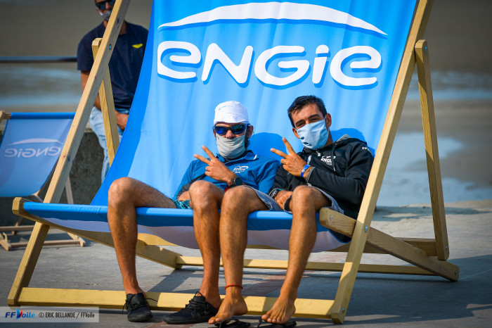 Engie Kite Tour Wimereux 2020