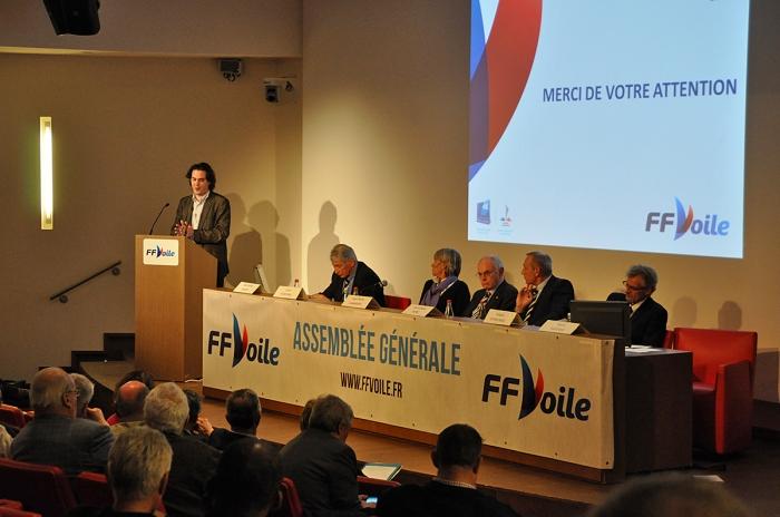 Assemblée Générale 2014 - 28 mars 2015