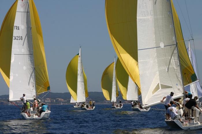 Championnat de France habitable entreprise 2013