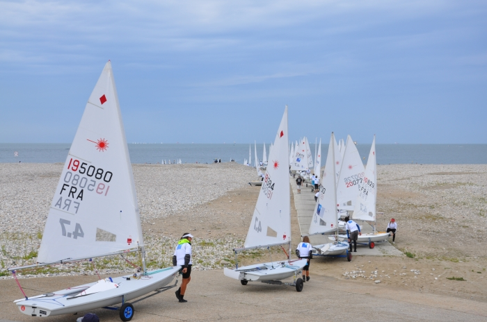 CF Espoirs Solitaire Equipage 2011