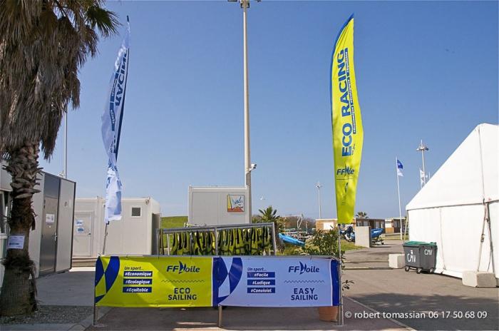 Forum Test Bateaux Collectifs - Marseille - Robert Tomassian