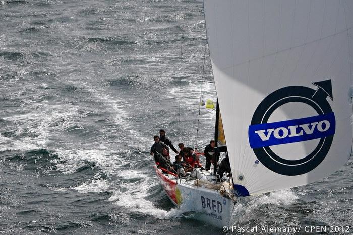 Grand Prix Guyader 2012