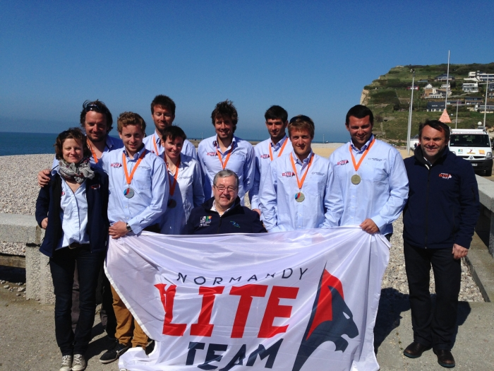 Championnat de France Promotion Match Racing Ope