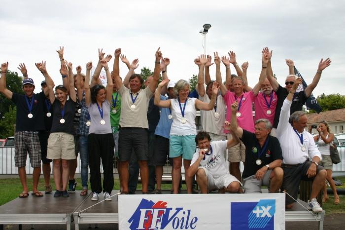 Open de France 2012 toutes les plus belles photo