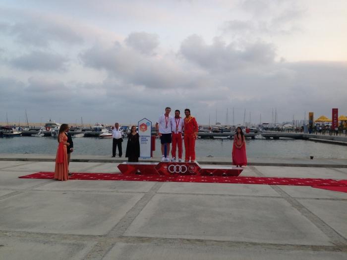 Jeux Méditerannéens 2013