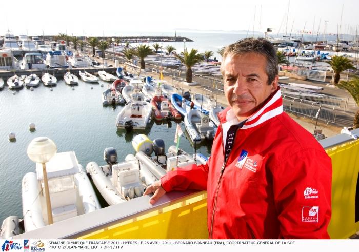 Bernard Bonneau