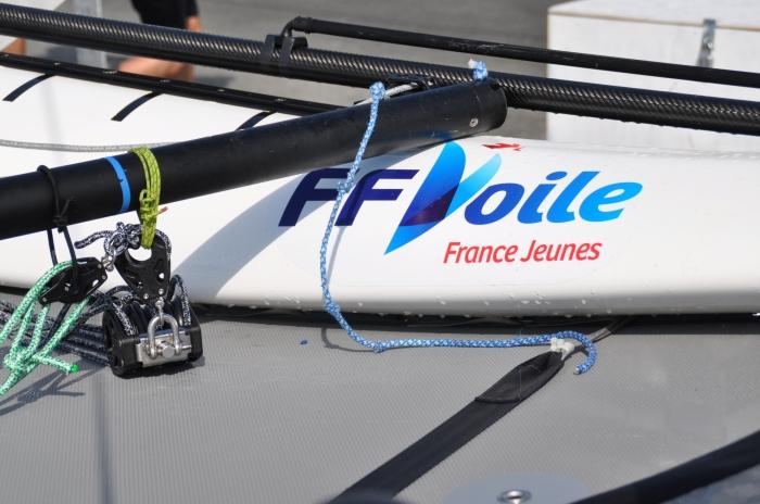 2015 Tour de France à la Voile