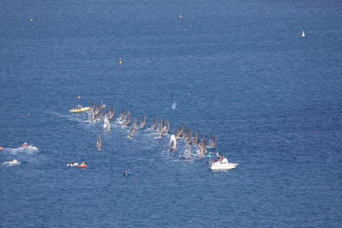 Weymouth - Portland  le site des JO 2012